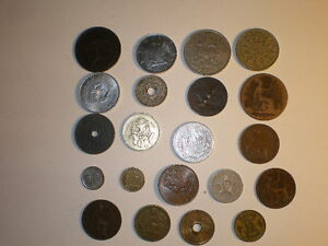 vintage world coins and stamps Peterborough Peterborough Area image 4