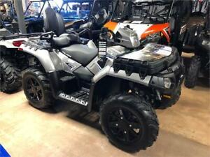 2019 POLARIS SPORTSMAN 850 TOUR