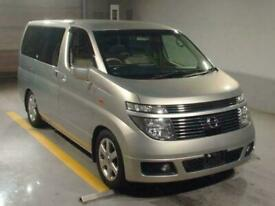 image for NISSAN ELGRAND 3.5 X 4X4 AUTOMATIC * LOW MILEAGE * FRESH IMPORT