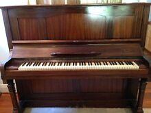 Piano- UPRIGHT Nedlands Nedlands Area Preview