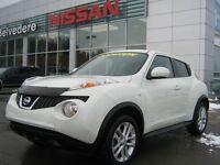 2012 Nissan Juke SV AWD AIR CLIMATISÉ GROUPE ÉLECTRIQUE 72$/SEM