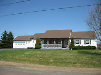 For Sale By Owner - Large 4 Bedroom 3.5 Bath Bungalow - Shediac