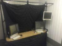 Djs music and karaoke pc setup
