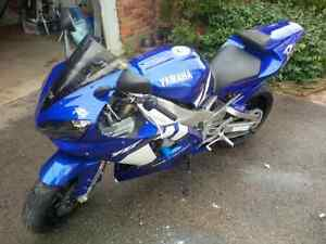 2001 R1 $3500 FIRM