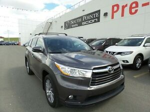 2015 Toyota Highlander XLE | Navigation | Backup Camera | Leathe
