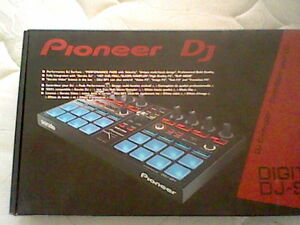 Proneer Dj Digital DJ - SP1