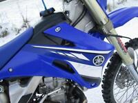 YAMAHA WR 250 F WRF 2008 ENDURO GREEN LANE ELECTRIC START @ RPM OFFROAD LTD