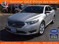 2013 Ford Taurus SEL FWD, $56/Weekly