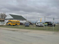 BUSINESS OPPORTUNITY DELISLE SK    hwy frontage