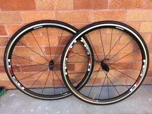 Shimano RS30 wheels set Dee Why Manly Area Preview