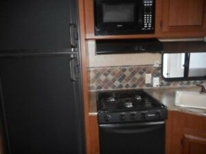 2013 Forest River RV Wildwood X-Lite 251RLXL