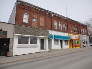 Two Buildings Being Sold As One!! 107 & 109 Main Street