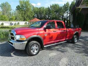 2010 DODGE RAM 2500 ST 4X4 HEAVY DUTY