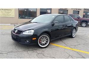 2008 Volkswagen GLI 6 SPEED MANUAL LOADED SAFETY ETESTED