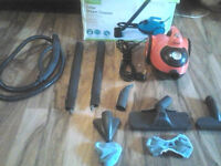 2x Power steam cleaner selling together