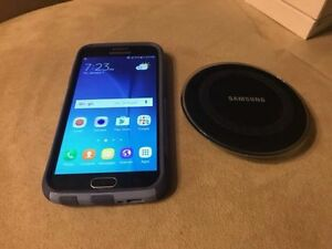 Samsung Galaxy S6 32 GB w/ Wireless Charger - Telus / Koodo