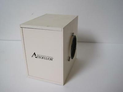Attofluor Digital Fluorescence Microscopy Microscope Part Flr-009-500 000