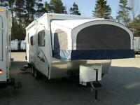 2014 Coachman Apex 16RBX - Final Price $14,300.