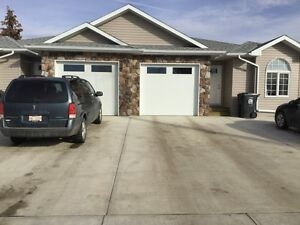 New 4 Plex Lower Unit for Rent in Raymond