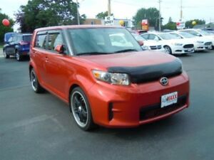 2012 SCION XB BLUETOOTH, SPEED CONTROL, POWER LOCKS & WINDOWS, A