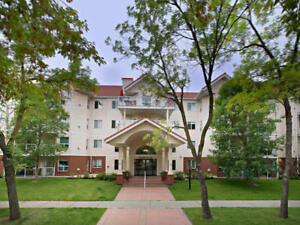JUST LISTED! MLS# E4083116 - 2 BED CONDO IN OLIVER ON THE PARK
