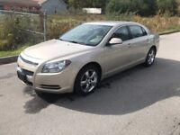 2010 Chevrolet Malibu LT Platinum Edition Muskoka Ontario Preview