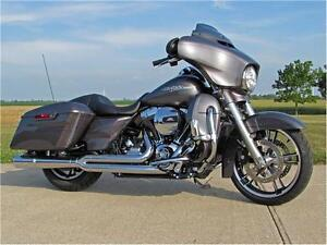 2015 harley-davidson FLHXS Street Glide Special   $4,000 in Opti London Ontario image 2