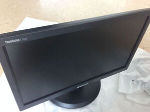 Excellent Condition **Lenovo** 18.5 inch Monitor