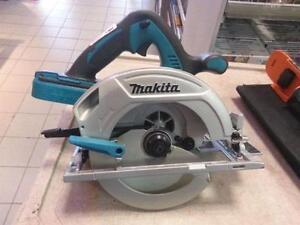 Makita Circular Saw. We sell used tools. (#41441)