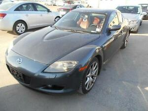 2008 Mazda RX-8 GT 40th Anniversary***NO ACCIDENTS***MINT***