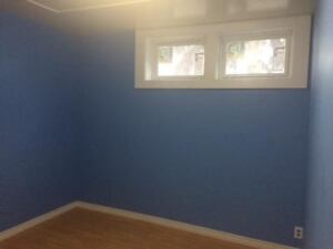 2 bedroom Lovely newly renovated basement suite!