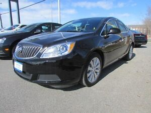 2016 Buick Verano Convenience 1 $137 bi weekly over 84 months