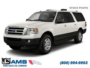 2011 Ford Expedition Max 4WD 4dr Limited Edmonton Edmonton Area image 1