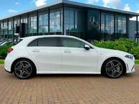 2021 Mercedes-Benz A Class A35 4Matic Executive 5Dr Auto Hatchback Petrol Automa