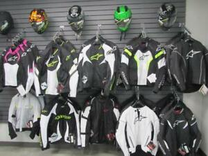 Alpine Star Jacket Sale on at Coopers Motorsports.