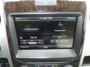 2014 Ford F-150 Platinum S/Crew 4X4 Navigation Moose Jaw Regina Area image 12