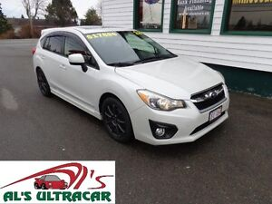 2013 Subaru Impreza 2.0i Sport only $79 weekly all in!