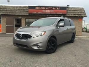 2011 Nissan Quest 3.5 SV 7Pax,Pwr Sliding Doors,Htd Seats,Cruise