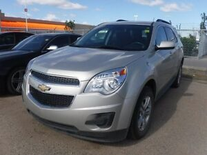 2014 Chevrolet Equinox LT 2.4L 4Cyl - Reverse Camera, PST Paid,