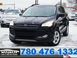 2014 Ford Escape SE 4dr Front-wheel Drive