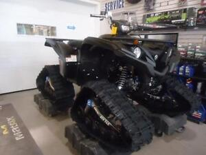 YAMAHA GRIZZLY EPS SE West Island Greater Montréal image 3