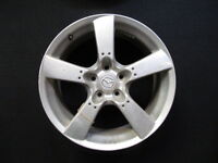 MAGS OEM MAZDA RX-8 18 POUCE SILVER 5X114.3