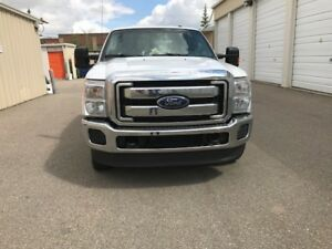 2015 Ford F-350 Long Box Pickup Truck- NOW REDUCED