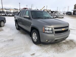 2009 Chev Avalanche Crewcab 4x4 REDUCED TO 11899