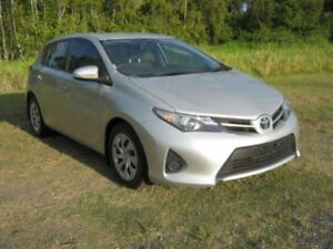 2013 Toyota Corolla ZRE182R Ascent Silver 7 Speed Automatic Hatchback Ballina Ballina Area Preview