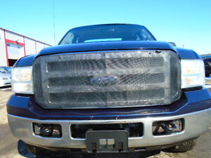 2006 Ford F-250 SUPER DUTY--EXTEDCAB--4X4--ONE OWNER---6.4L V10-