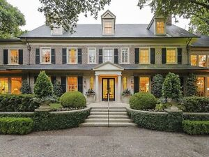 Luxury Upscale Home FOR SALE or TRADE