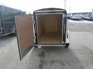 4x6 Atlas Enclosed - EASY TO HAUL W/ ANY VEHICLE!! London Ontario image 7
