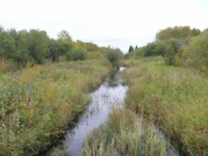 Vacant residential land - Dawson, ON