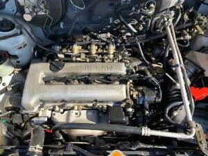 Nissan SR20DET Turbo FWD Front Cut N14 N15 Pulsar SSS Kirrawee Sutherland Area Preview